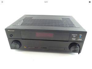 Pioneer VSX-520-K Receiver for Sale in Port St. Lucie, FL