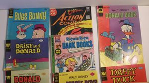 23 witman comics for Sale in Denton, MD