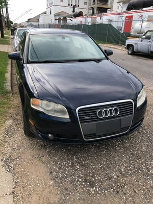 Audi A4 for Sale in New Orleans, LA