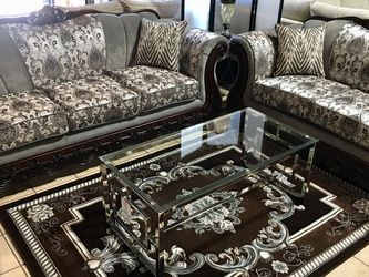Sofa And Loveseat - ONLY $1599 for Sale in Norwalk,  CA