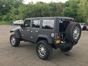 Wheels and tires for SALE. Rims for truck and jeep for Sale in The Bronx, NY