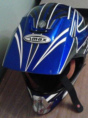 Gmax dirt bike helmet for Sale in Tampa, FL