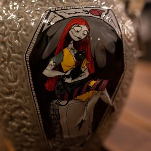 Disney Nightmare Before Christmas Sally Jar for Sale in West Covina, CA