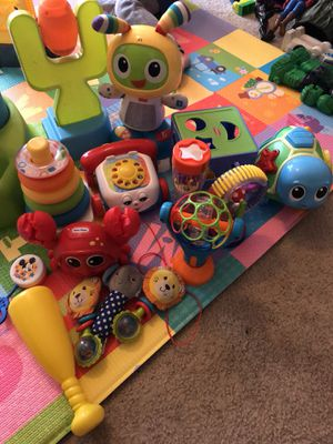 Kids toy lot for Sale in Whitsett, NC