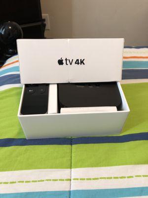 Apple TV 4K for Sale in Midvale, UT