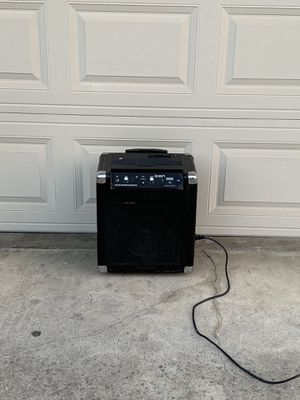 Portable Speaker System for Sale in Fresno, CA