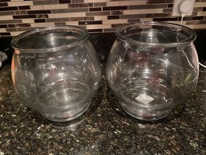 Fish bowls for Sale in Beaufort, SC
