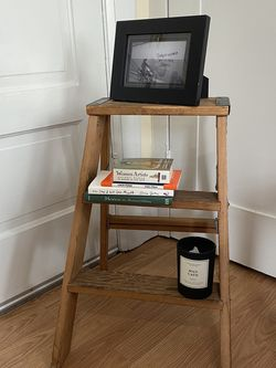 little Ladder side table for Sale in Portland,  OR