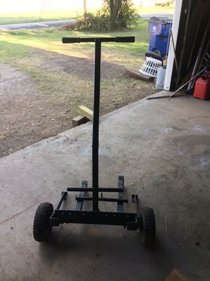 Lawn mower lift for Sale in Stratford, OK