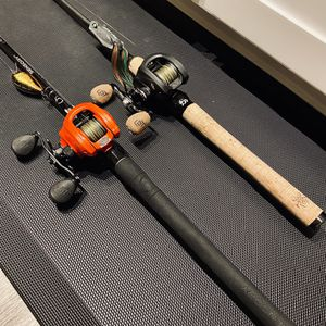 Daiwa Tatula Casting Rod 6'10 MHF Rod Only for Sale in Newcastle, WA