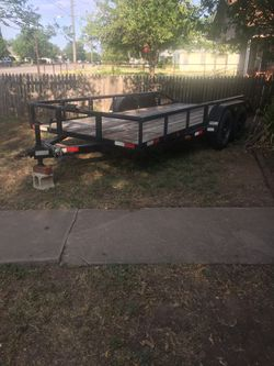 Trailer for Sale in San Angelo,  TX