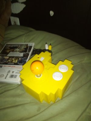 PACMAN PLUG N PLAY TESTED 8.00 for Sale in Newark, OH