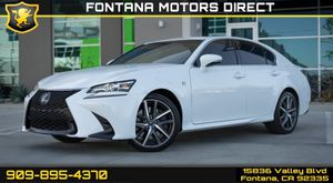 2018 Lexus GS for Sale in Fontana, CA
