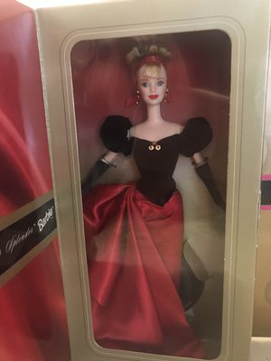 Vintage Collector Barbies W/ Classic Furniture for Sale in Denver, CO