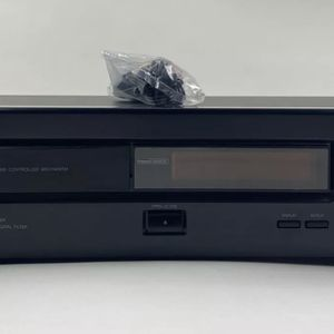 Onkyo DX-710 Compact Disc Audio CD Player Accupulse DA Converter W/ Cables WORKS for Sale in Tucson, AZ
