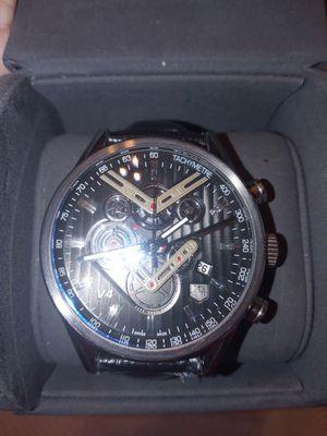 Tag Heuer V4 Watch for Sale in Tukwila, WA