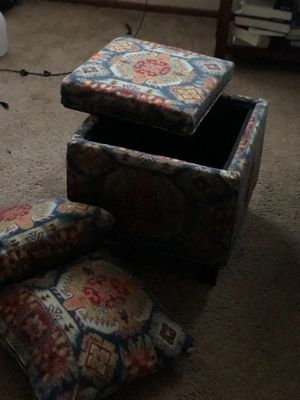 Ottoman for Sale in Columbus, OH