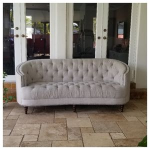 Sofa y love seat for Sale in Miami, FL