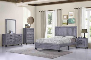 Furniture bed and dresser for Sale in Alton, IL