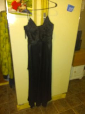 Black prom dress for Sale in Bowling Green, KY