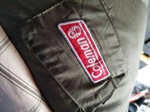 Coleman sleeping bag for Sale in Lathrop, CA
