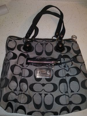 Authentic Coach purse for Sale in Rolling Meadows, IL