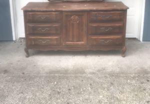 Dresser for Sale in Portland, OR