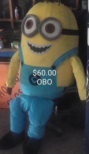 Minion costume for Sale in Victorville, CA