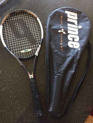 Prince Tennis Racket for Sale in San Diego, CA