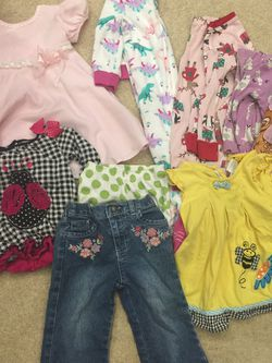 Girl Clothes for Sale in Varna,  IL
