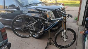 2013 Giant Glory 0 Downhill Bike Large for Sale in Burbank, CA