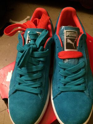 Puma size 8 for Sale in Bronx, NY