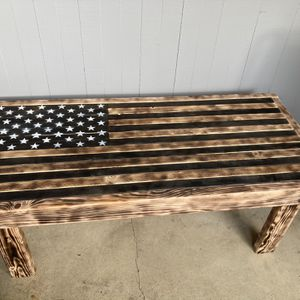 American Flag Coffee Table for Sale in Oregon City, OR