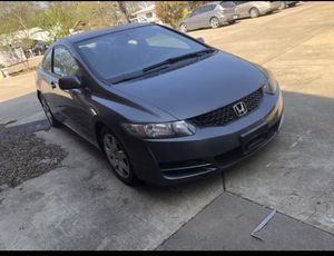 2011 Honda Civic for Sale in Grand Prairie, TX