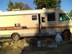 RV no moter for Sale in Laton, CA