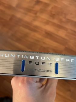 Cleveland Huntington Beach Soft #1 Putter for Sale in Evanston,  IL