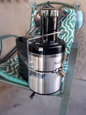 Extrator de juice for Sale in Mesa, AZ