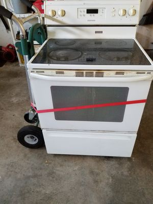 Smooth Top stove for Sale in Mount Airy, MD