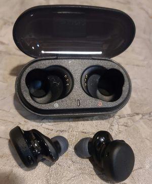 Sony EXTRA BASS True Wireless Earbuds Headset/Headphones for Sale in Las Vegas, NV