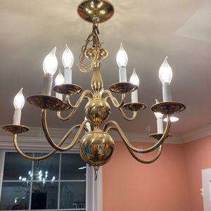 Dining Room Chandeliers for Sale in Gaithersburg, MD