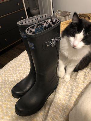 Brand NEW Pendleton Rain Boots - Size: W10 for Sale in Spokane, WA