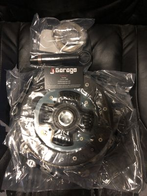 Comp Clutch 02-06 Acura Type S & 01-05 Civic Si for Sale in Garden Grove, CA