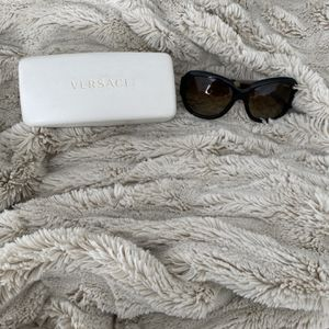 Versace women's Sun Glasses for Sale in Corona, CA