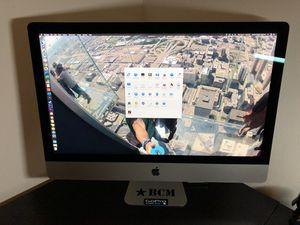 "iMac 27"" 5K Core i5 3.2 GHz 32 Gb Ram 1TB HD Late 2015 for Sale in Naples, FL"