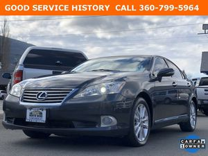 2011 Lexus ES 350 for Sale in Monroe, WA