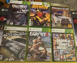 Xbox 360 Bundle for Sale in Bonney Lake, WA