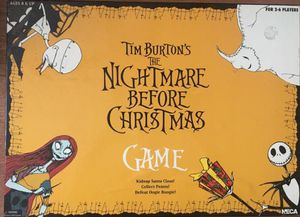 The Nightmare Before Christmas for Sale in Fort Worth, TX