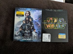 Star Wars movies for Sale in Tracy, CA