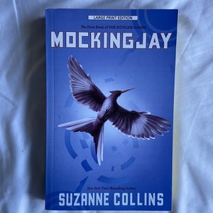 Mockingjay - Hunger Games Series (Book) for Sale in South Brunswick Township, NJ