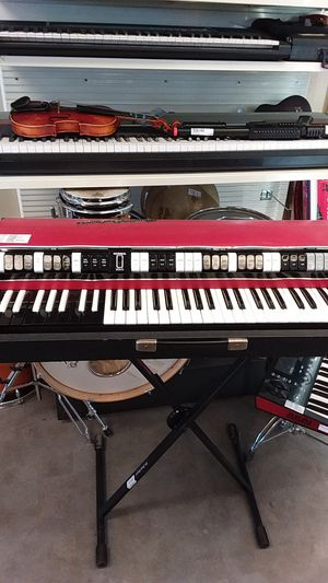 Fender electric piano for Sale in Lubbock, TX